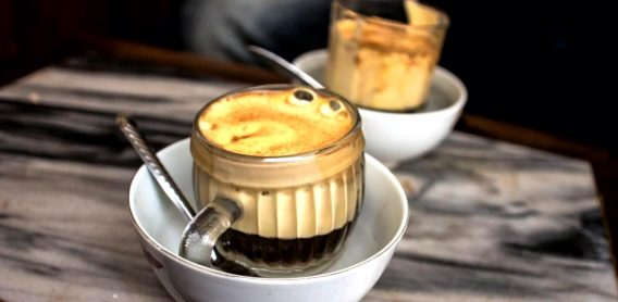 Vietnamese-Egg-Coffee